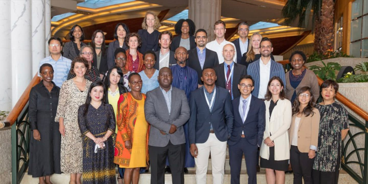 Primary Care 2030 Dialogue: Partnerships to strengthen primary care will be key to achieving Universal Health Coverage